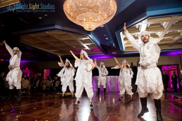 4 Elements This Dabka Group In Queens, NY Will Bring To Your